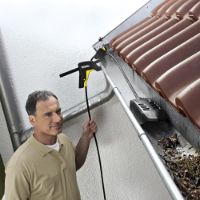 Gutter Cleaning Hendon