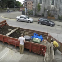 Junk Removal Hendon