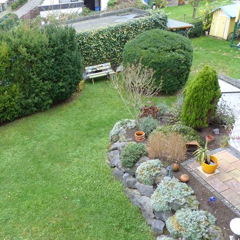 Landscaping Hendon