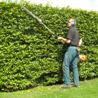 Garden Maintenance Hendon